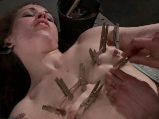 Elizabeth Thorn & Maestro - Resistance is Futile