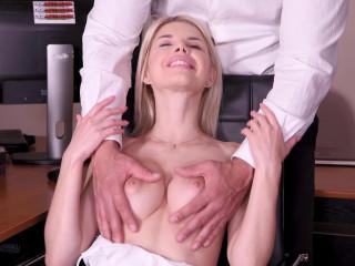 Olivia Sin - Secretary of Sin FullHD 1080p