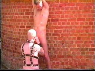 Punishment Pick-Up