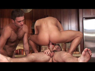 Unbelievable Collector's Gangbang