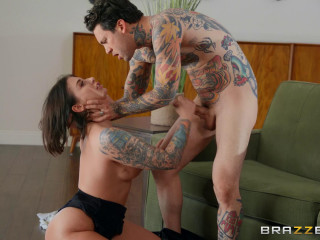 Ivy Lebelle - Done With Duty Sex FullHD 1080p