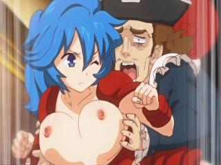 Rance 01: Hikari O Motomete The Cartoon Ep. 04