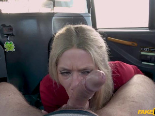 Sasha Steele - Sasha Steele Car wash flasher