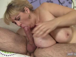 Lila Lovely - Big Blond Hoochie