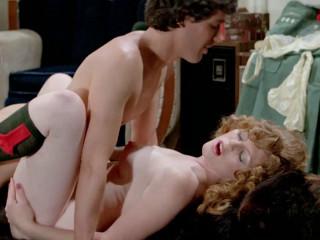 California Gigolo (1979) - John Holmes, Veri Knotty, Kitty Shayne