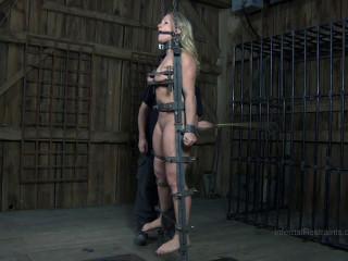 InfernalRestraints - Dia Zerva - Exposed ,HD 720p