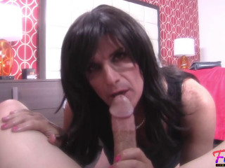 Jacquelyn James - She'S Excited About Getting Dicked Down