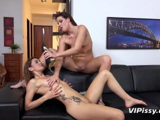 Vany Ully & Tera Link