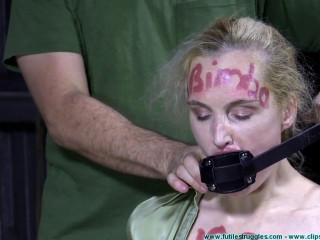 Ariel Anderssen Must Atone for her Work Place Infractions - Part 3
