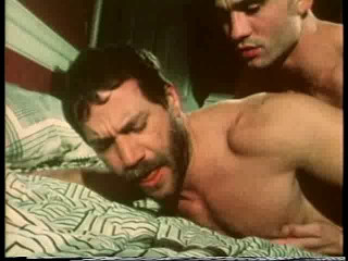 The Brig Sans a condom Hole-Up (1983) - David Ross, Mickey Squires, Ron Jacob
