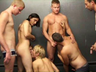 Orgy Suckers