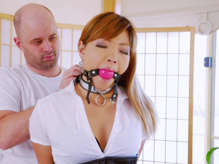 Mina Sexy Office Chick (2018)