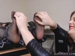 Tickle Torture Girl  Porn part 33