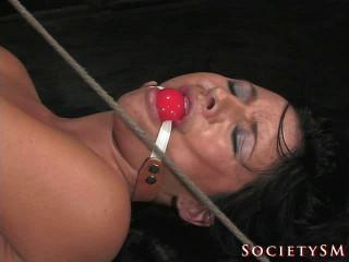Society SM - 24 Jul, 2008 - Ashli Orion