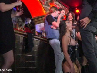 Underground Emo Club turns into a Insatiable Pummel Party!