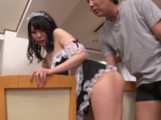 My Real Live Maid Doll Vol.14 - Submissive Cutie All to Myself