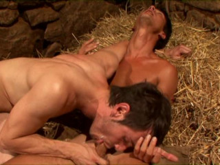 L' Avarice (2010) - Kenny Carlson, Miguel de Palma, Eric Angeletti