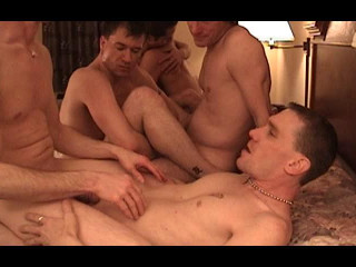 Extreme Orgy In Southern Style