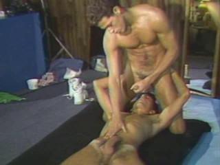 Filmco Vid - Flash It Stiff (1988)
