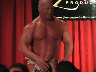 JimmyZ - Bodybuilder Jam 20
