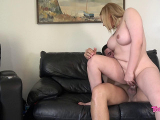 Jessie Smith Enjoys Hard Fucking!
