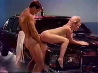 Nina And The Showgirls (1986) - Joanna Storm, Nina Hartley, Stacey Donovan