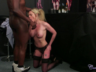 Holly Kiss - BBC Temptation (2019)