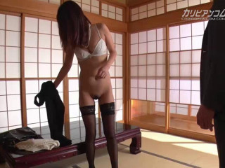 Miki Aimoto - Married Youthfull Beauty And Eldery Priest