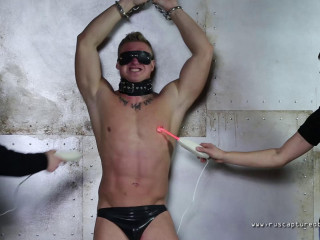 Slave for Sale Vasily Part One (2014)