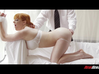 Penny Pax Submits One Last Time For A Memory - Full HD 1080p
