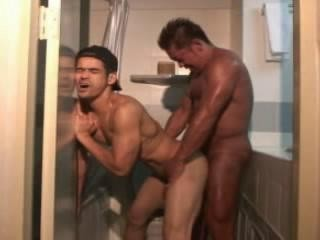 Gayce Avenue - Muscle Tribe 2 - Muscle Erection