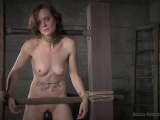RTB - Bday Wishes: Harm Me - Hazel Hypnotic - November 15, 2014 - HD