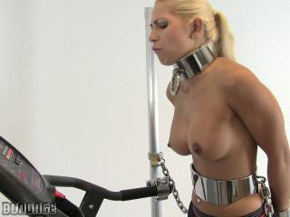 Feature - Jenni's C Workout - Full HD 1080p