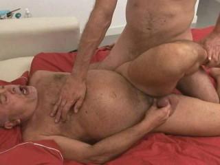 Older4me - Waxing mature gay films