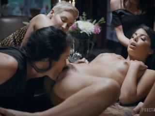 Lesbian Revenge vol 3 (2020)