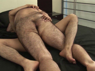 Daddy Penetrates His Fresh Puppy