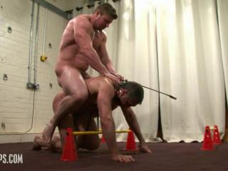 Brutal Tops - Session 356 - Master Brad