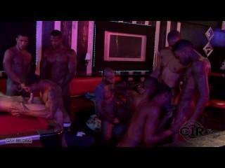 Black Balled Orgy