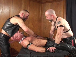 Pantheon Productions - Real Men Volume 5