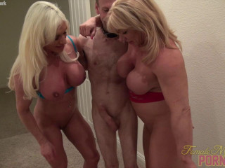 Female Bodybuilder Porn screen 12