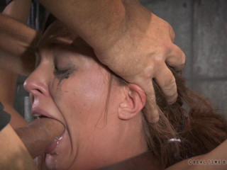 Live SB Flash Part 6 - Maddy O'Reilly # 2 (12 Aug 2014) Real Time Bondage