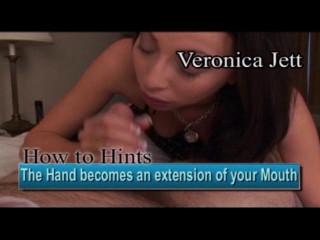 How To Deepthroat Veronica Jett
