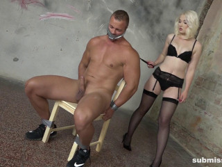 Blonde Lovita Destiny Incharge - Utter HD 1080p