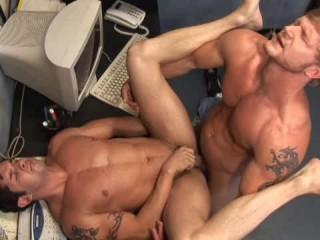 Rough anal for nasty men