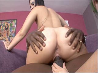 Dark-hued Bisexual Cuckolding 3