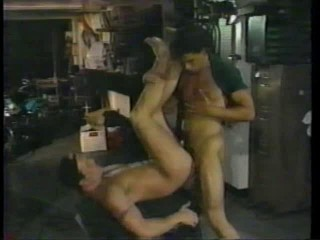 Power Trip (1995) - Chad Connors, Christian Fox, Eric York