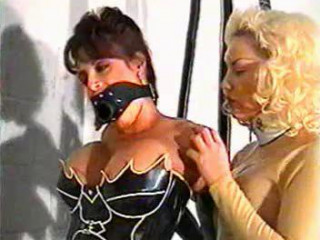 Devonshire Productions restrain bondage video 63