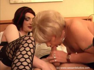 Transexbabes Part 01