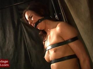 Kobe Lee Bondage Orgasms - HD 720p