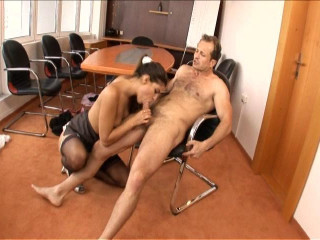 Combat Zone - Office Anal